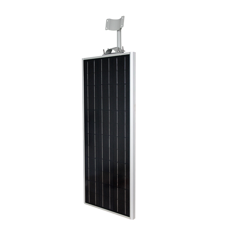 A080 All in One Solar Street Light 80W