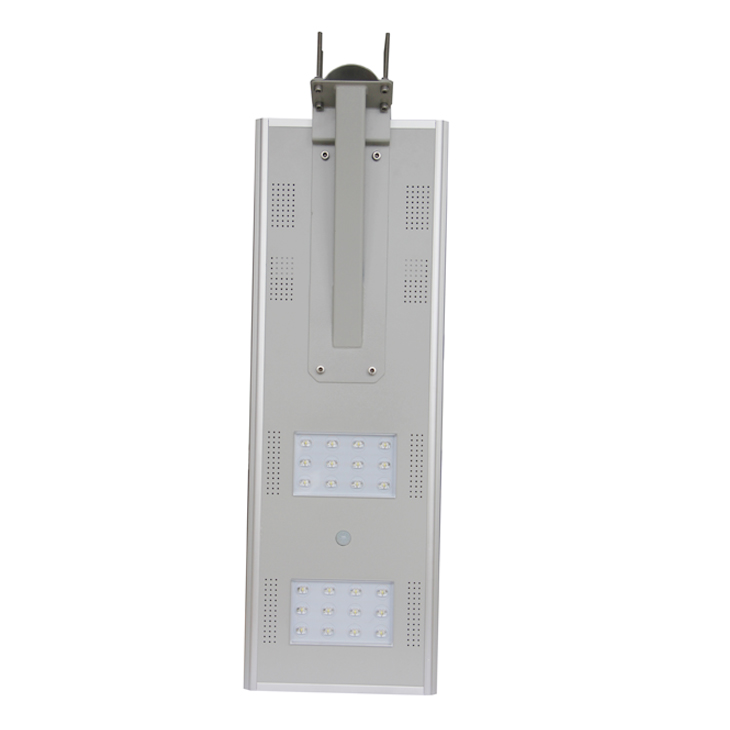 A025 All in One Solar Street Light 25W