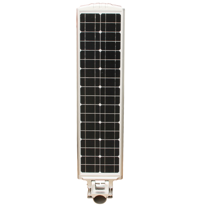 T060 Refinement 60W All in One Solar Street Light