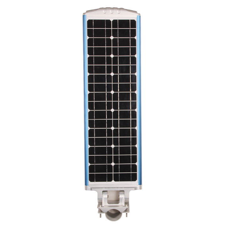 T030 Refinement 30W All in One Solar Street Light