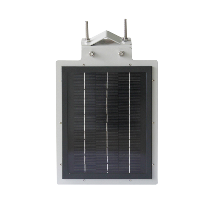 A006 All in One Solar Street Light 6W