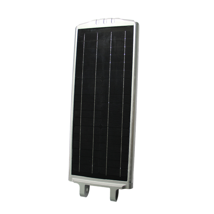 T025 Refinement 25W All in One Solar Street Light