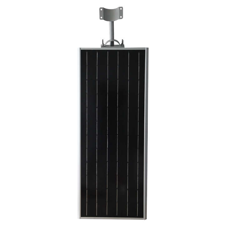 A050 All in One Solar Street Light 50W
