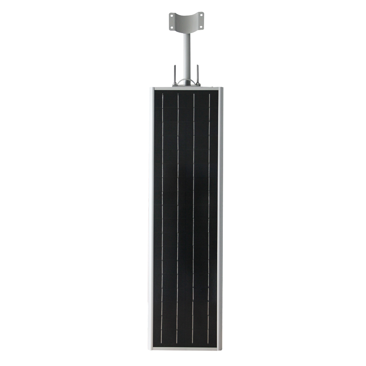 A040 All in One Solar Street Light 40W