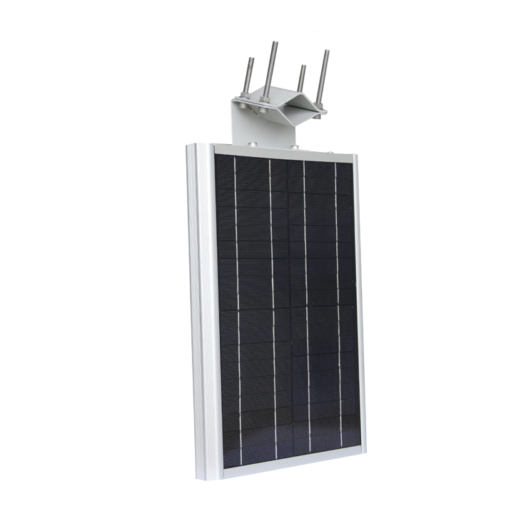 A012 All in One Solar Street Light 12W