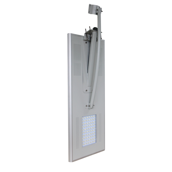 A060 All in One Solar Street Light 60W