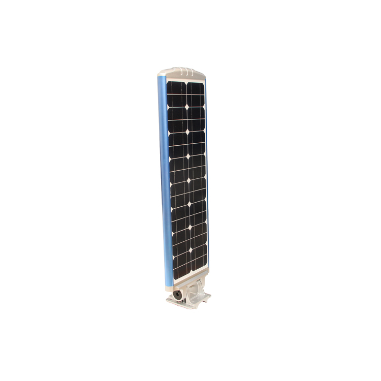 T040 Refinement 40W All in One Solar Street Light