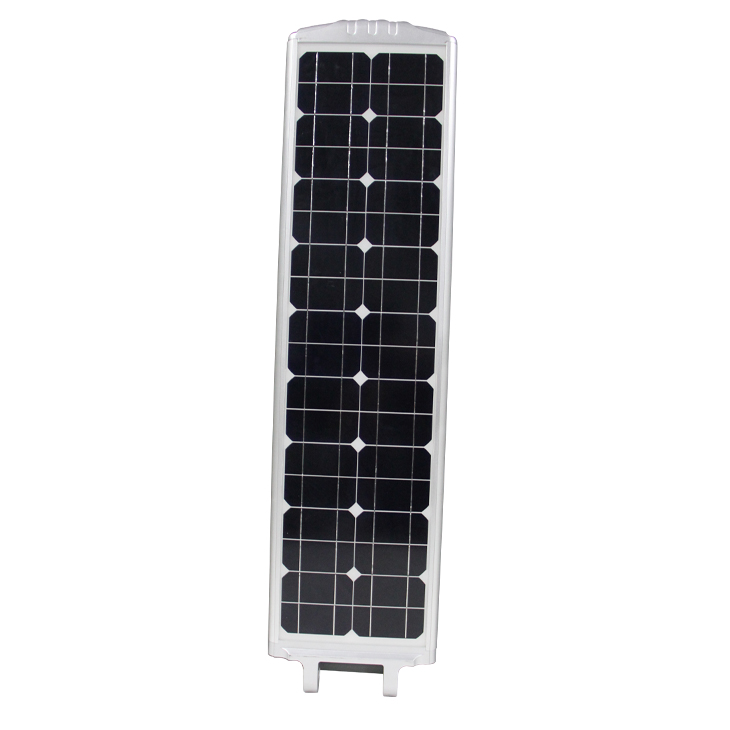 T060S Dismountable All in One 60W Solar Street Light