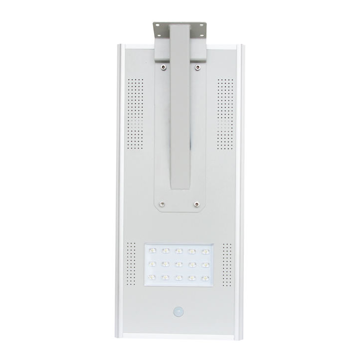 A015 All in One Solar Street Light 15W